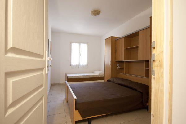 app. 1 chambre