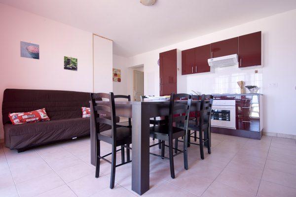 appartement 1 séjour