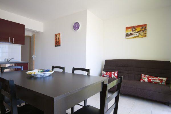 appartement 2 séjour